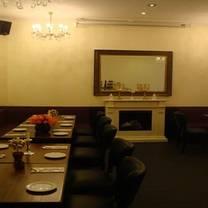 foto von la contessa restaurant