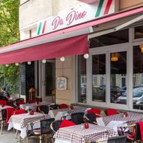 photo of da dino restaurant