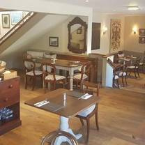 photo of the denholm meet restaurant