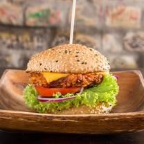 photo of thronburger restaurant