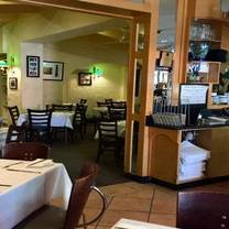 photo of la trattoria restaurant