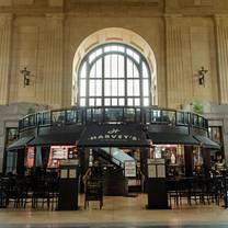 harvey's at union stationのプロフィール画像