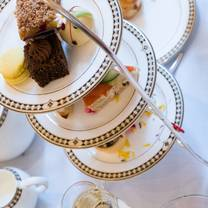 afternoon tea at the fairmont olympicのプロフィール画像