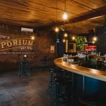 photo of mr wow's emporium restaurant