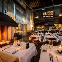 photo of giesserei oerlikon restaurant