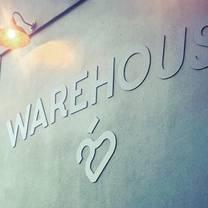 photo of warehouse 25 restaurant