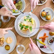 photo of the dunes ocean grove restaurant