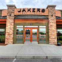 photo of jakers bar and grill - meridian restaurant