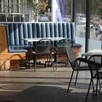 photo of cove bar & restaurant - oakville restaurant