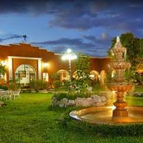 photo of casa mission - cozumel restaurant