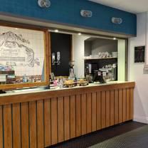 photo of the point café bar restaurant