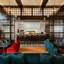 photo of commons club - virgin hotels nashville restaurant
