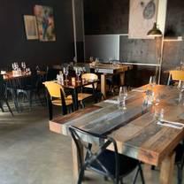 photo of ground zero cafe restaurant