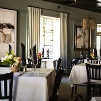 photo of evangeline's restaurant