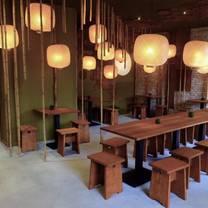 foto von con tho restaurant