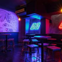 photo of gg ez bar restaurant