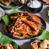 photo of thai tide restaurant