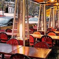 photo of cafe cavallino restaurant