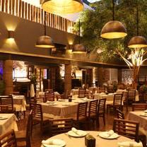 foto de restaurante el caserio - queretaro