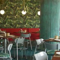photo of bellopuerto - polanco restaurant