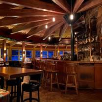 photo of river ranch lodge & restaurant restaurant