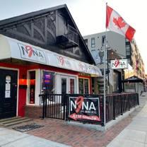 photo of n9na restaurant