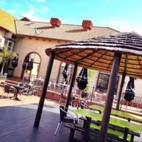 photo of victor's restaurant & events restaurant