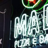 mad pizza e bar darlinghurstのプロフィール画像