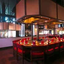 photo of tanaka of tokyo central restaurant