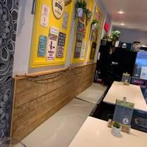 photo of lemon witch restaurant