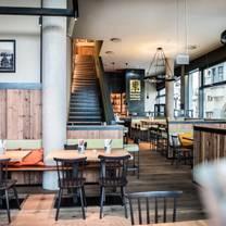 photo of nesenbach - wirtshaus restaurant