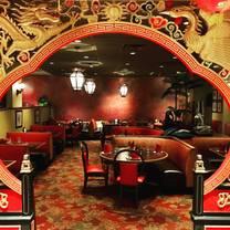 photo of oriental wok - cincinnati restaurant
