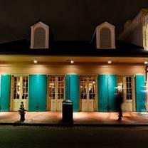 photo of arnaud's bistro restaurant