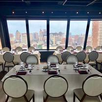 photo of 13th floor at the belvedere restaurant