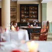 foto von novalis restaurant