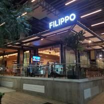 photo of filippo restaurant & cafe restaurant