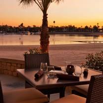 photo of beachside restaurant and bar restaurant