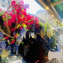 foto de restaurante vicolina