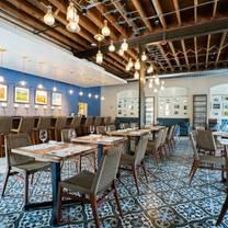 photo of attimo restaurant