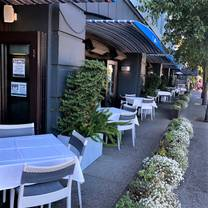 photo of poggio restaurant