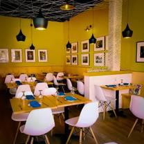 photo of el naranjo - south lamar restaurant