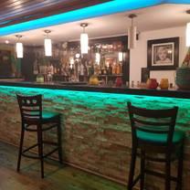 photo of manzo steak and wine restaurant