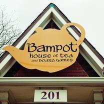 photo of bampot house of tea & board games restaurant