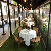 photo of il gattopardo restaurant