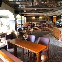 photo of gibside hotel restaurant