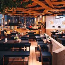 foto von peter pane leipzig-bernsteincarré restaurant