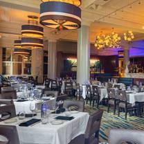 photo of oceanaire seafood room - boston restaurant