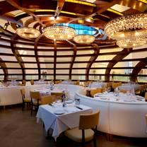 photo of mastro's ocean club - las vegas restaurant