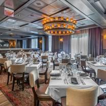 foto de restaurante mastro's steakhouse - dc
