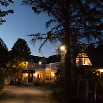 photo of clay hill farm restaurant